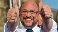 """Schulz: """"Mich interessieren Golffahrer deutlich mehr als Golfspieler"""""""