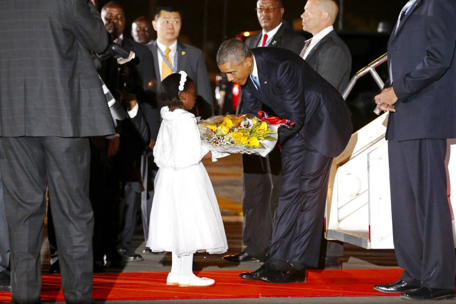 bildergalerie obama in kenia ankunft im land des vaters bild 5 von 7 faz. Black Bedroom Furniture Sets. Home Design Ideas