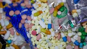 Eigentümerfamilie von Opioidkonzern überwies Geld in die Schweiz