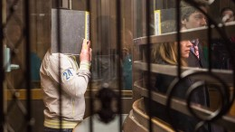 Lebenslange Haft für Berliner Tiergarten-Mörder