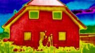 Bisher stark vernachlässigt in der Klimadebatte: Wohnen und Heizen