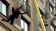 Die Abenteuer einer Stuntfrau