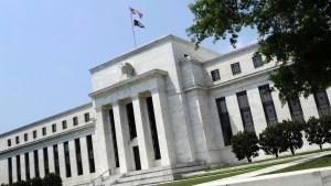 Die Fed öffnet die Tür für eine Lockerung weit