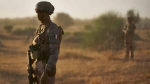 Frankreich meldet Tötung von IS-Anführer