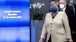 EU-Staaten uneins über Antwort auf hohe Energiepreise