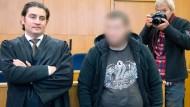 Prozessauftakt gegen mutmaßliches deutsches IS-Mitglied