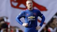 Wayne Rooney wegen vermeintlicher Alkohol-Fahrt festgenommen