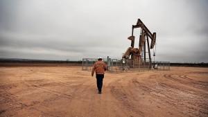 Pensionsriesen steigen aus dem Öl aus