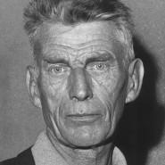 """Thomas Huber liest """"bis zum Äußersten"""" von Samuel Beckett"""