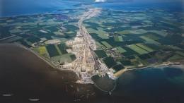 Darum steht der Fehmarnbelt-Tunnel nach Dänemark auf der Kippe