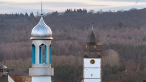 Evangelische Kirche will Dialog mit dem Islam vertiefen