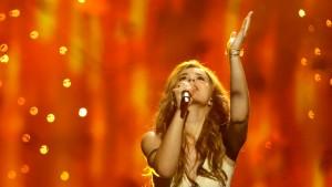 Dänin gewinnt den Eurovision Song Contest