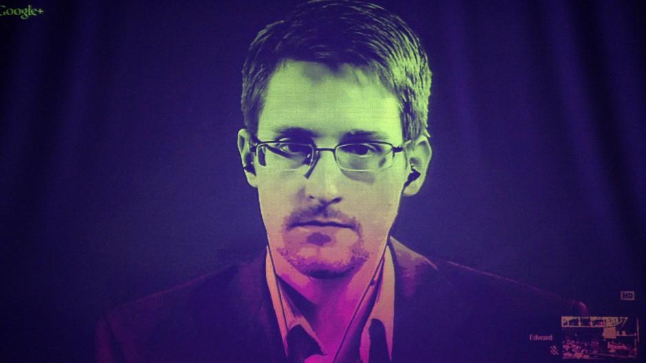 Edward Snowden ist einer der berühmtesten Whistleblower.