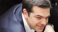 Griechenland lässt sich wieder Zeit
