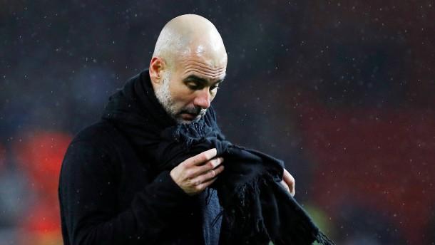 """City unterliegt United – Juve gewinnt """"Geisterspiel"""""""