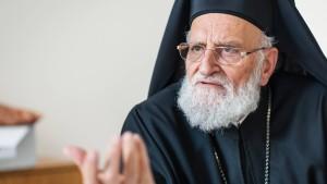 Syrischer Patriarch kritisiert deutsche Flüchtlingspolitik