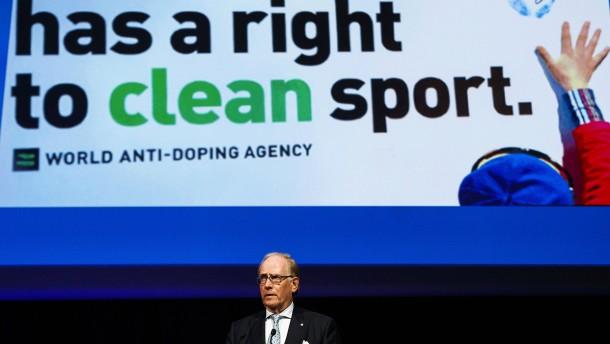 Der olympische Sport am Wendepunkt