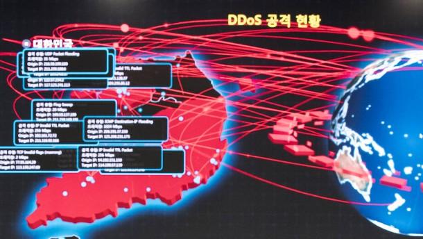 Microsoft: Schadsoftware stammt von NSA