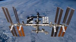 """""""Clean Meat"""" auf der Raumstation"""