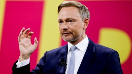 FDP hält sich alles offen