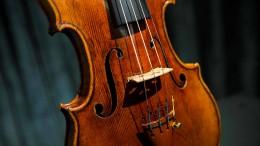 Stradivari als Geldanlage