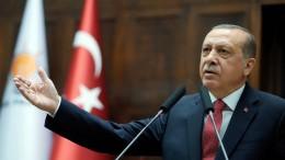 Zahl türkischer Asylbewerber auf Höchststand