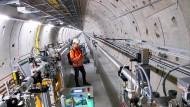 Mach es zu deinem Projekt: Röntgenlaser in Schenefeld in Schleswig-Holstein
