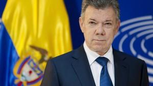 Früherer Präsident Kolumbiens entschuldigt sich für Tötung von Zivilisten