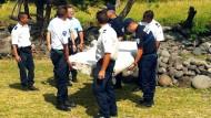 Wrackteil von Flug MH370 gefunden?