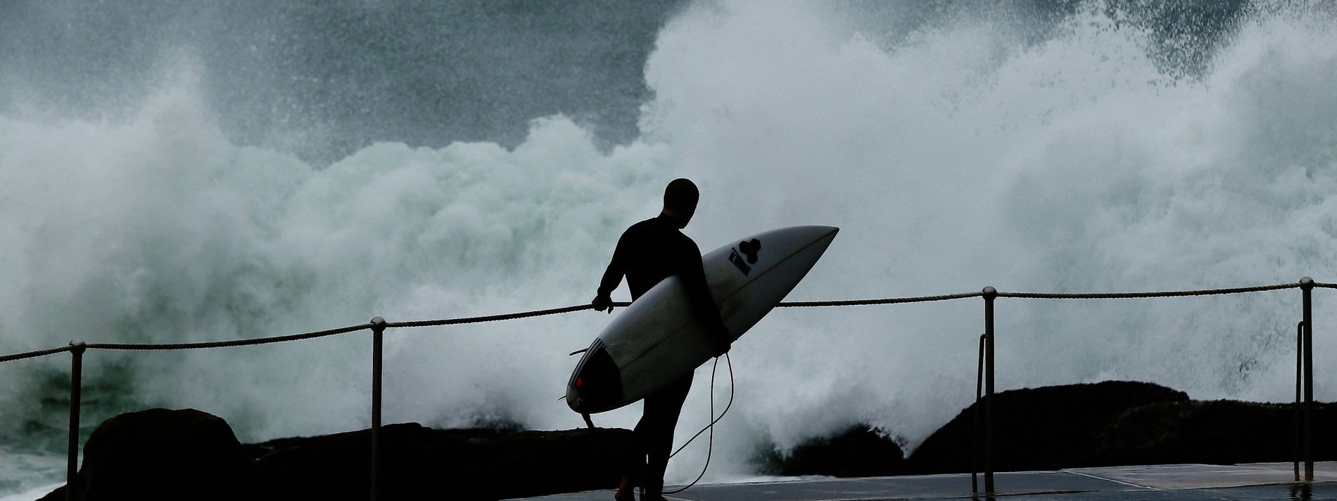 17 Jahre alter Surfer stirbt bei Hai-Angriff in Australien
