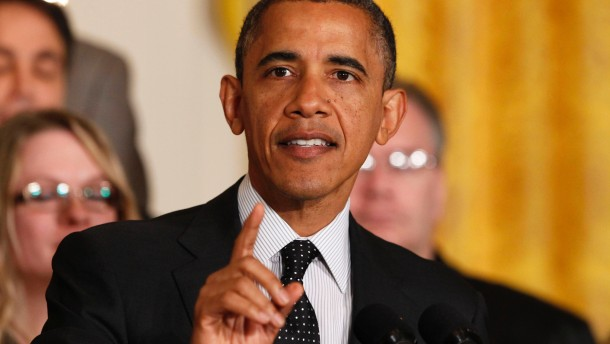 Obama: Kein Geheimnisverrat