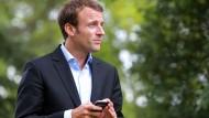 Frankreich will Währungsunion mit Finanzausgleich