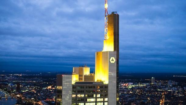 Commerzbank ringt um Privatkundenvertrauen