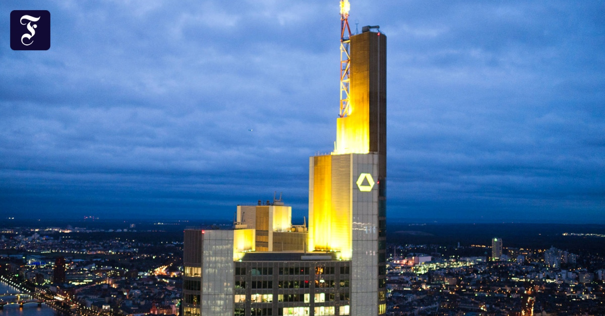 Commerzbank Agb