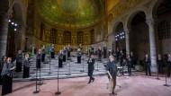 Ravenna Festival: Stille Ekstasen unterm Sternenhimmel