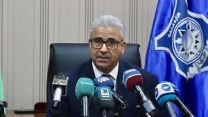 """""""Haftar ist kein Partner für uns im Friedensprozess"""""""