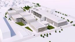 Neues Rechenzentrum, neue Arbeitsmarktzahlen, neue Ermittlungen