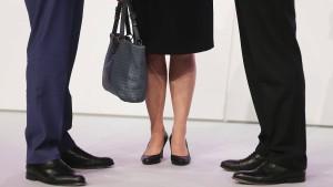 Lohnlücke zwischen den Geschlechtern doch nicht so groß?