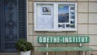 Das Goethe-Institut ist auf der Suche nach einer neuen Debattenkultur.