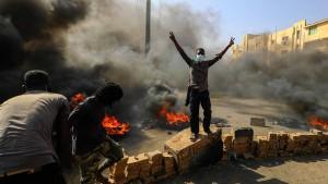 Sudans Ministerpräsident soll verschleppt worden sein
