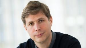 Daniel Kehlmann erhält Frank-Schirrmacher-Preis