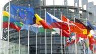 Verhandlungen zum EU-Haushalt platzen
