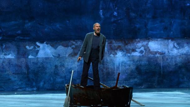 Wie uns die Oper in den  Wahnsinn treiben kann