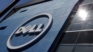 Nächster Zug im Kampf um die Vormacht bei Dell