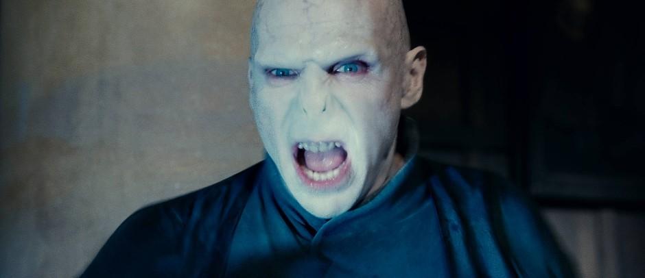 Gebrochener Charakter: Lord Voldemort