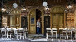 Warum Griechenland nicht auf die Beine kommt