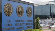 Republikaner verhindern NSA-Reform