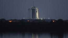 Nächster Startversuch am Cape Canaveral