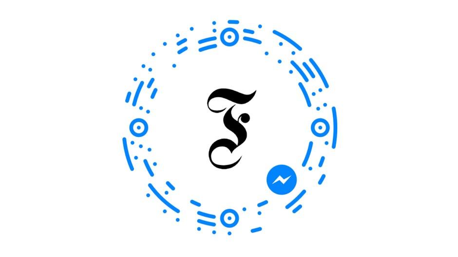 FAZ.NET startet EM-Service über Facebook Messenger