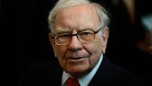 Buffetts Investmentgesellschaft schwächelt zum Jahresende